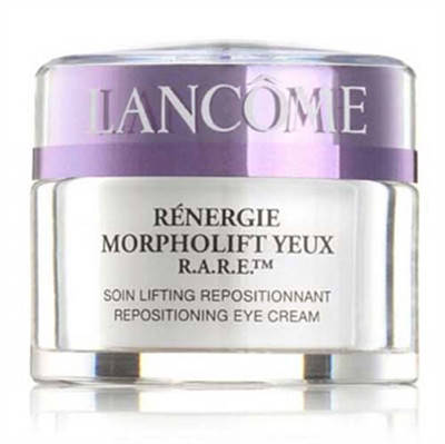Lancome Renergie Morpholift Yeux RARE Eye Cream 0.5 oz / 15ml крем для контура век, фото 2
