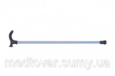 Трость опорная металическая (ПМ) стальная 16 мм