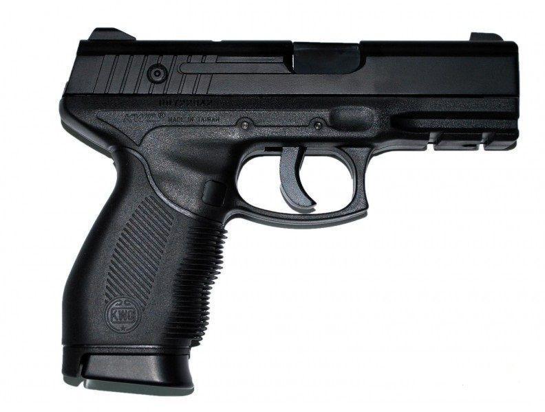 Пневматический пистолет KWC TAURUS KM-46 HN