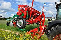 Посівний комплекс (дископлуг та сівалка) 3 м,навісний на трактор 100-130 к.с. AGRO-MASZ
