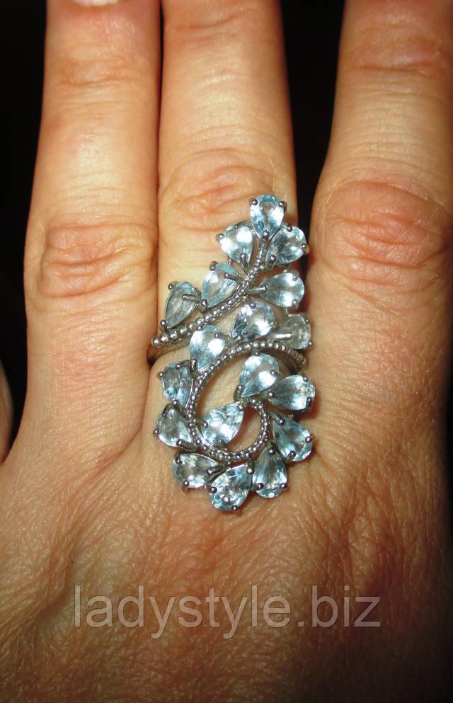 топаз серебряное кольцо перстень мужской купить украшения талисман