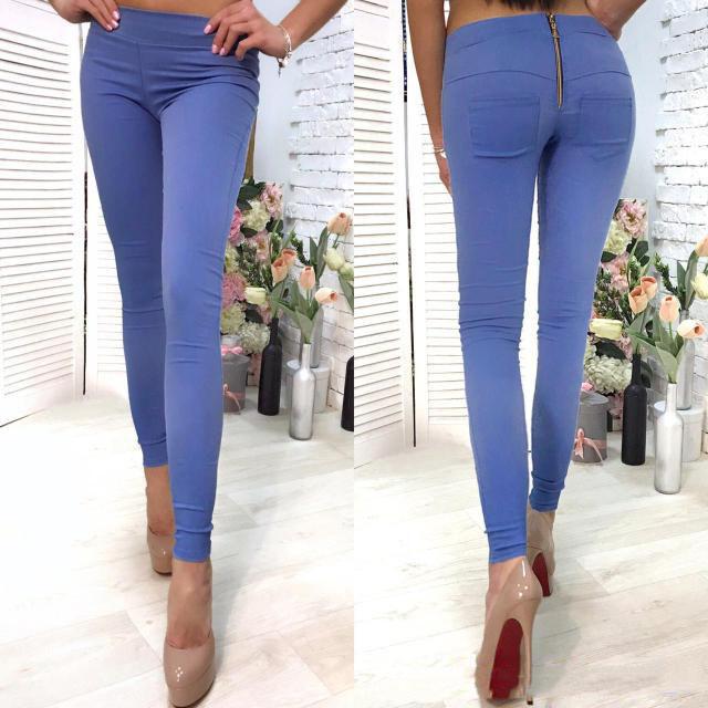 9f4299ea731 Купить Утягивающие женские джинсы скинни (К21305)  ...  в Украине