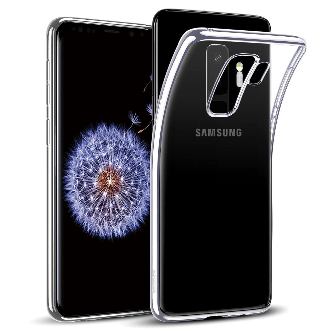 Супер высококачественная копия Samsung S9+