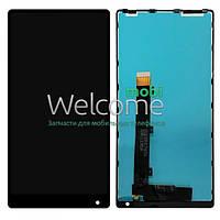 Дисплей Xiaomi Mi Mix with touchscreen black