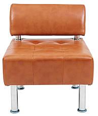 Кресло Офис единица со спинкой Richman, фото 2