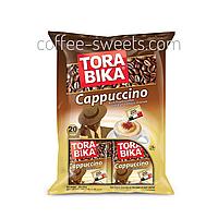 Капучино Tora Bika Cappuccino (20пак) 500г