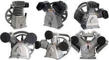 Запчасти и комплектующие компрессорного оборудования