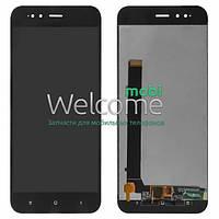 Дисплей Xiaomi Mi A1,Mi5X with touchscreen black