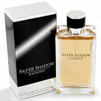 Davidoff SILVER SHADOW edt 100ml men
