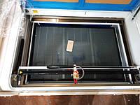 Станок лазерный гравер резак RUIDA 1000мм на 600мм 100W в наличии