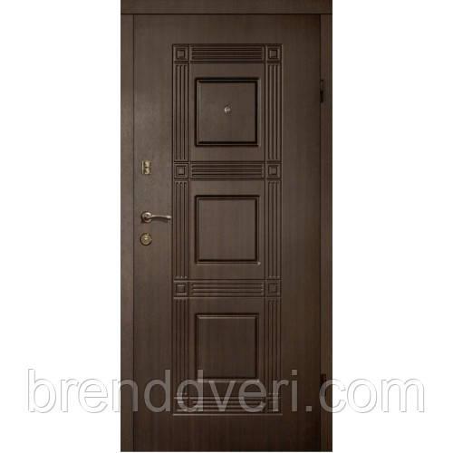 Входная дверь АрмА - тип 2 Модель 313