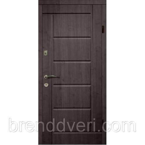 Входная дверь АрмА - тип 2 Модель 116 улица