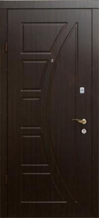 Двери АрмА - Модель 108.