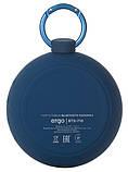 Портативная акустика Ergo BTS-710 Blue, фото 6