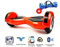 Гироскутер Smart Balance 8 Orange (оранжевый), фото 1