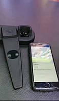 .с трубкой Беспроводное зарядное устройство для iphone 8 x Samsung S6 bluetooth оригинал!Fman, фото 1