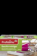 Губка для посуды  Profissimo Geschirrreiniger, 6 шт
