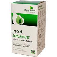 ProstAdvance Комплекс для предстательной железы 90 капс лечение простатита Future Biotics