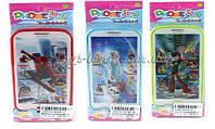 Мобильный Телефон детский детский 9005D-1/5H-1/5MP-40,3 вида,батар,на планш.7*1,5*15,5 см.