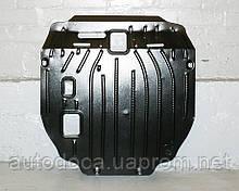 Защита картера двигателя и кпп Hyundai Elantra  2007-