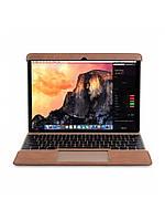 """Кожаный Чехол Melkco Easy-Fit Permium Genuine для Apple MacBook Air 11.6"""" коричневый"""