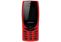 Мобильный телефон Viaan V1820 red