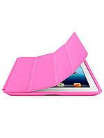 Smart case for  Apple iPad 2/3/4 (HC) \ rose