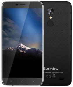 Blackview A10 2/16Gb Black Гарантия 1 Год!