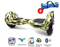 Гироскутер Smart Balance Allroad 10 Сamouflage (камуфляж), фото 1