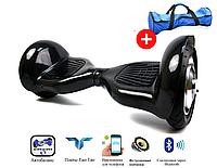 Гироскутер Smart Balance Allroad 10 Carbon (карбон), фото 1