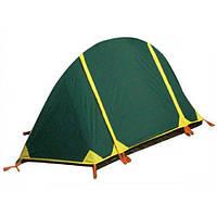 Одноместная палатка Bicycle light (V2) Tramp TRT-033