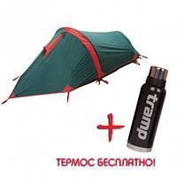 Палатка Bike 2 (V2) Tramp TRT-020