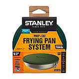 Набор посуды Stanley Adventure Fry Pan 0.95 л стальной, фото 4