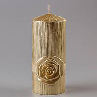 Свадебная свеча 15 см 058Q