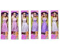 Кукла DEFA 29 см. 8091A 3цв.коробке 31,5*5*8 /96/