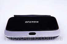 Smart Android TV Box CS918 Q7 - мощный медиаплеер для ТВ, RK3188, 8Gb, Wi-FI, Bluetooth, RCA / HDMI