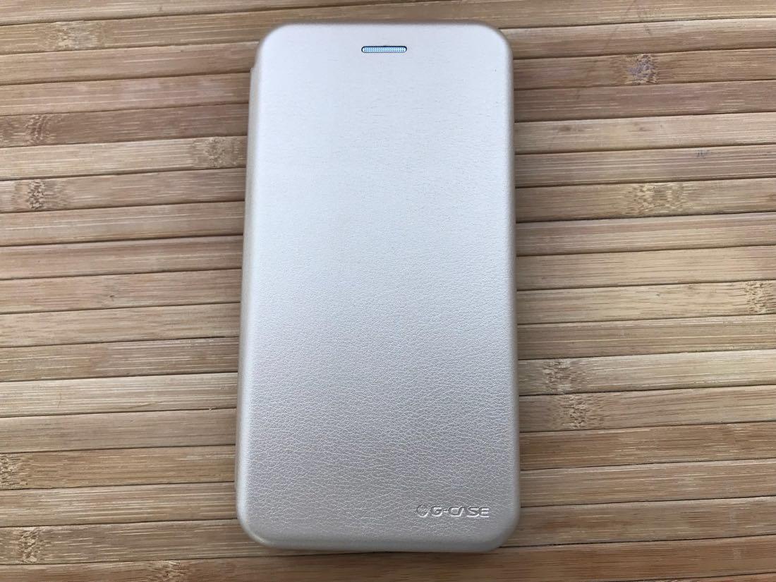 Чехол G-Case Xiaomi redmi 5 Plus gold