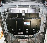 Защита картера двигателя и кпп Hyundai Elantra  2007-, фото 7