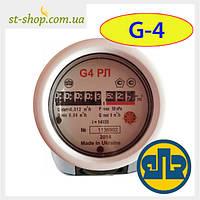Счетчик газа Ямполь G 4 РЛ (Роторный)