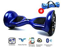 Гироскутер Smart Balance Allroad 10 Navy Blue (синий), фото 1