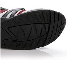 Красные дышащие защитные мото кроссовки ARCX, фото 2