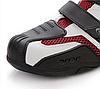 Красные дышащие защитные мото кроссовки ARCX, фото 4