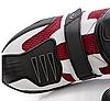 Красные дышащие защитные мото кроссовки ARCX, фото 5