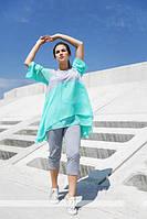 Костюм женский с бриджами (К22944), фото 1