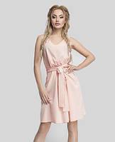 Платье женское короткое без рукавов (К22969), фото 1