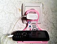 Многофункциональная подставка для телефона, ноутбука,-  пластик., фото 1