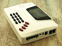 Автономная охранная сигнализация Smart Security Alarm system GSM-1000 Double Net Gsm