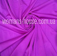 Ткань бифлекс глянцевый (купальник) Сиреневый