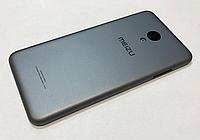 Задняя крышка Meizu M3 /M3 mini (M688H), серая