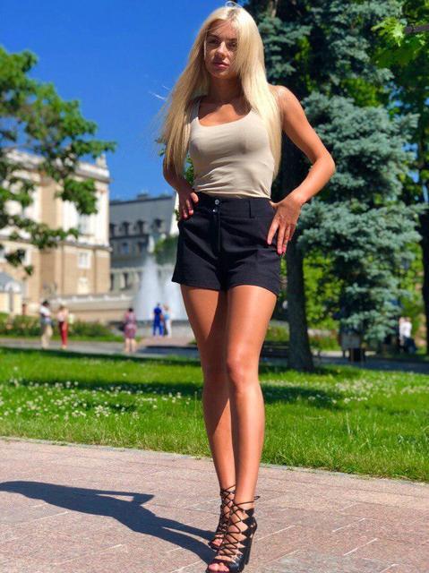Шорты женские летние с карманами (К23157)